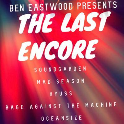 Fantastival Podcast - #31 Ben Eastwood