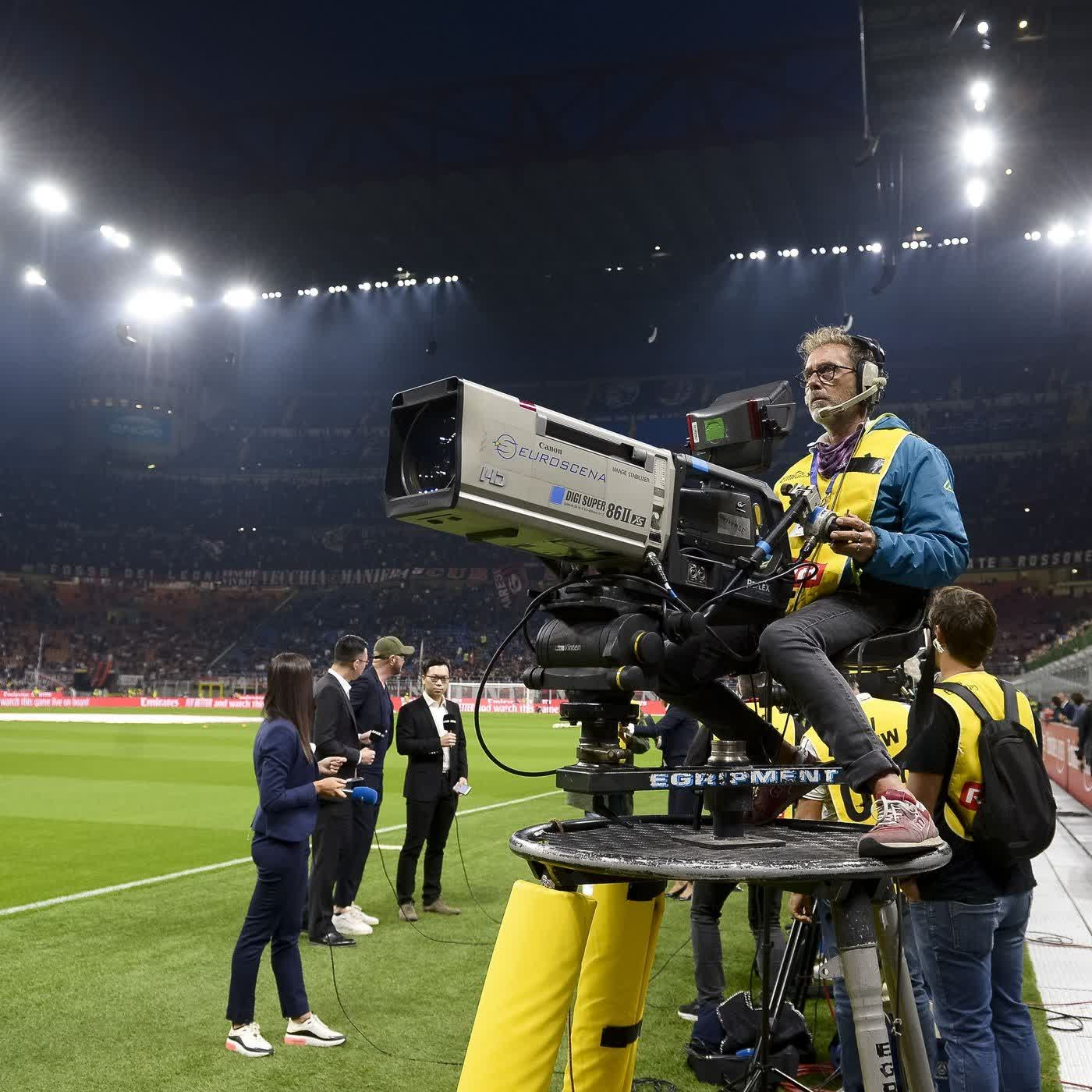 episode 14_Serie A TV Rights