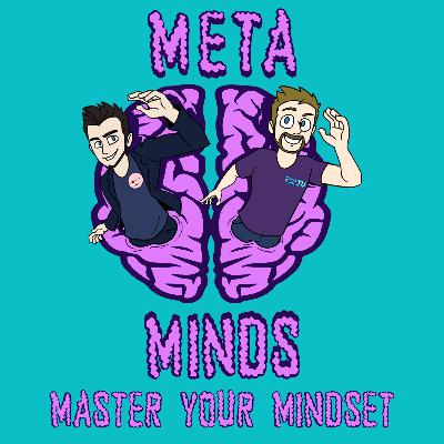 How To Think At A Higher Level With Jarrod Haning - Meta Minds Podcast #63