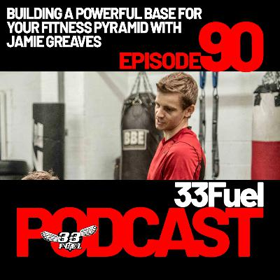 Build a powerful base with Jamie Greaves