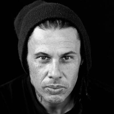 Documentary Film Maker Pierre Deschamps
