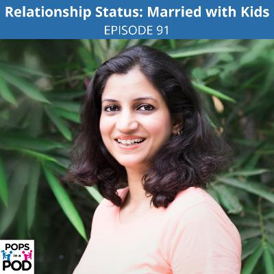EP 91 - Relationship Status: Married with Kids
