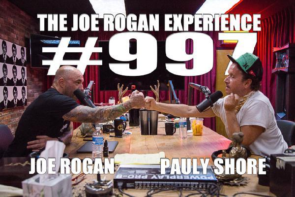 #997 - Pauly Shore