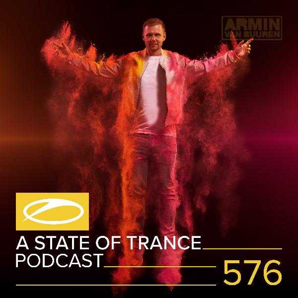 A State of Trance Official Podcast Episode 576