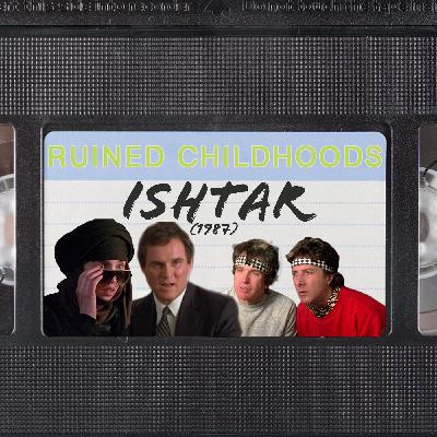 Ishtar (1987)