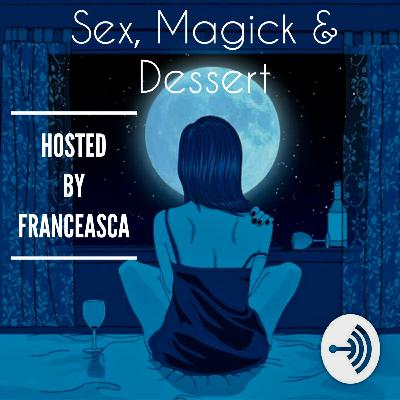 The Transformative Magick of Kink with Shibari Expert and Sex Positive Educator, Kanso.