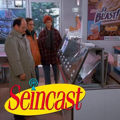 Seincast 165 - The Apology