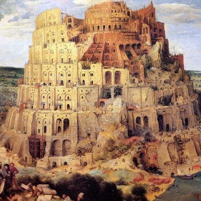 La Casa de Babel Episode 1
