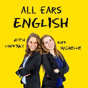 AEE Bonus: Say What? A Webclass on Fast English Listening?
