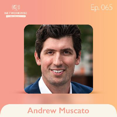 Andrew Muscato: Documenting the Documentarian