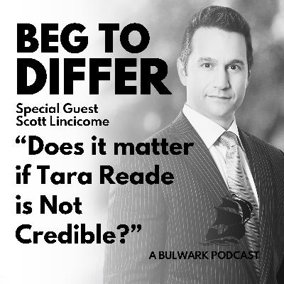 Does it Matter if Tara Reade is Not Credible?