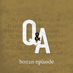 Q&A | 08.08.19