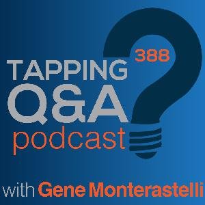 The #1 Mistake People Make When Tapping On Their Own (Pod #388)