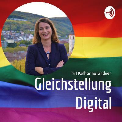 #4 Katharina Lindner, Kommunale Gleichstellungsbeauftragte Bingen