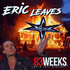 Eric Goes Home (Leaving WCW in Sept. 1999)
