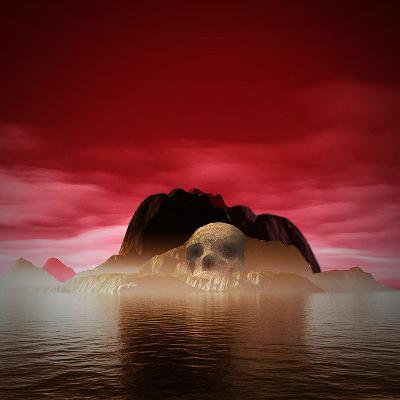 The Screaming Island