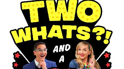 Two Whats!? And A Wow! - The Stars of Space (encore)