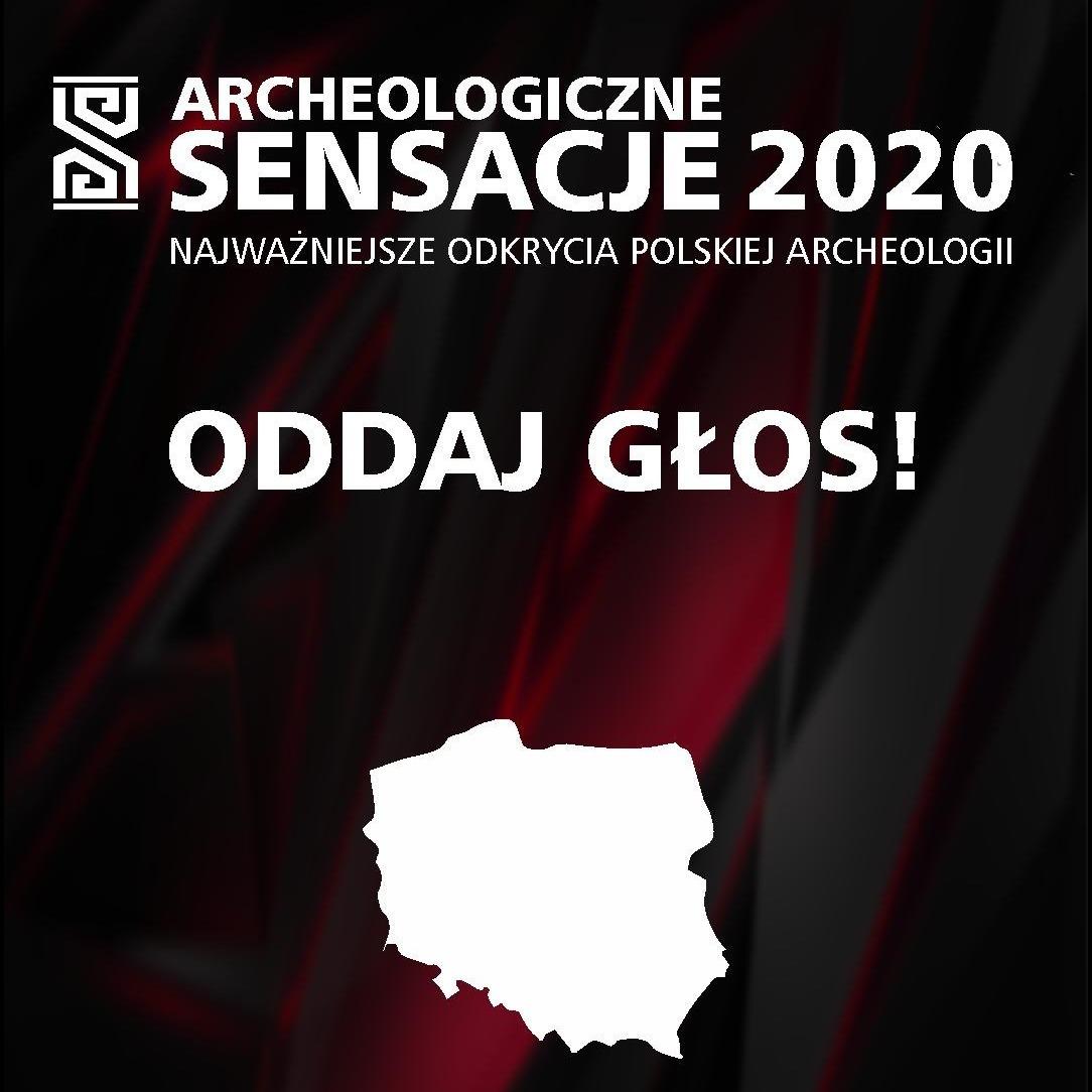 10. Archeologiczne Sensacje 2020 - wyniki plebiscytu i podsumowanie roku