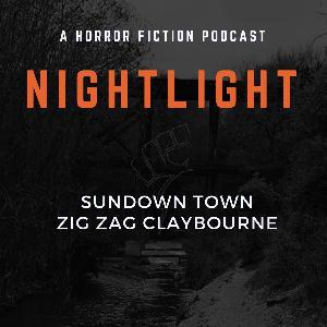 212: Sundown Town by Zig Zag Claybourne