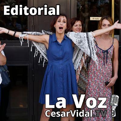 Editorial: Juana Rivas o la ausencia de igualdad ante la ley en España - 14/07/21