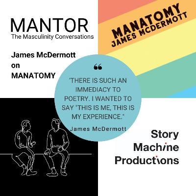 11. James McDermott on MANATOMY