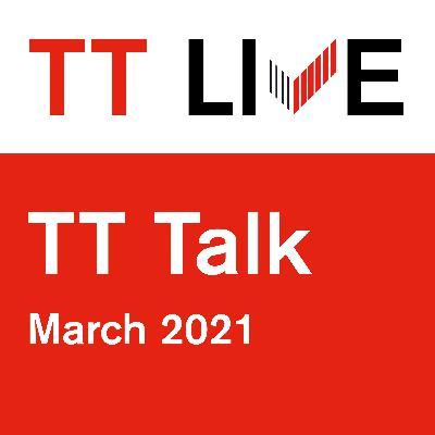 TT Talk - March 2021: legal eagle - general average bites
