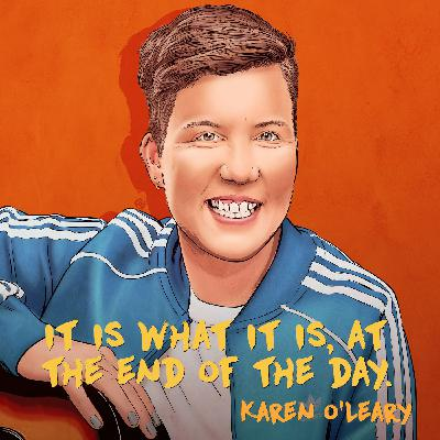 WILOSOPHY with Karen O'Leary