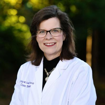 How do you be a pharmacy and not fill prescriptions? | Dr. Kathy Campbell, PharmD