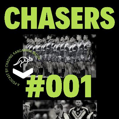 CHASERS | The Pilot (001)