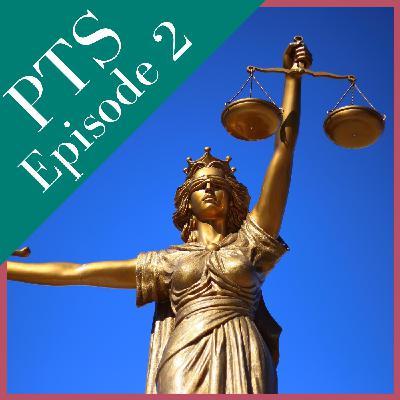 Episode 2: On Being Defense Attorneys