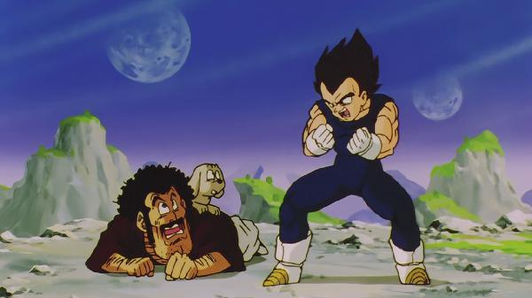 All Systems Goku 33