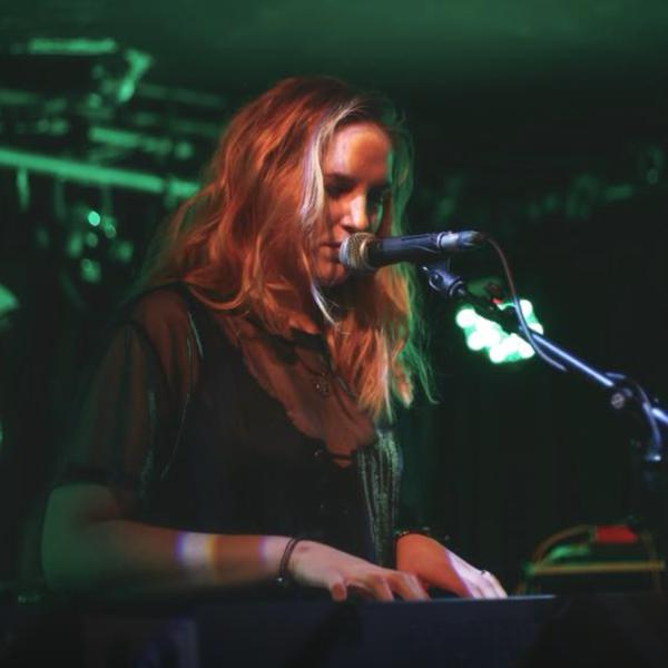 Molly Sterling: Healing Through Music