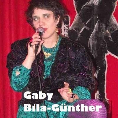 Gaby Bila-Günther