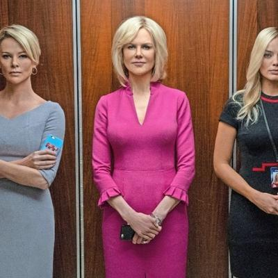POPCORN ÉPISODE 13 SAISON 11 - KÉTAMINE, FOX NEWS, FANTÔME