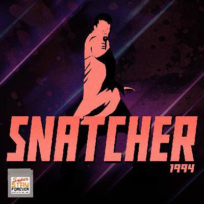 Snatcher (SSF 28)