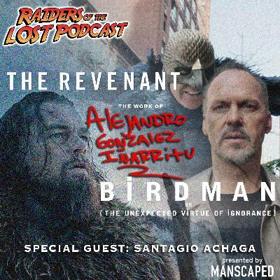 Birdman & The Revenant | featuring Santiago Achaga