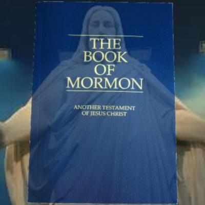 Episode 62 - Book of Mormon Part III: Christ As Our Foundation