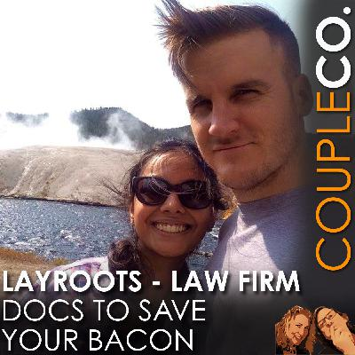 Docs To Save Your Bacon with Shreya & Colin Ley