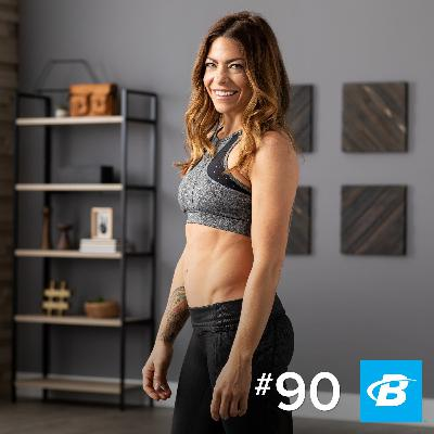 Ep. 90 - No Stopping Now: How Kym Nonstop Deals with Quarantine, Cycling Indoors & Her Own Advice