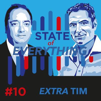 #10 (SOE) Extra Tim