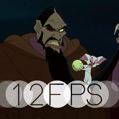 12 FPS EP.12: Anastasia
