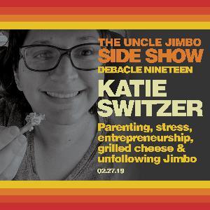 Debacle Nineteen - Katie Switzer
