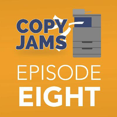 Copy Jams EP . 08 - RACE AND POLITICS  Teacher Professional Development   www.open-academy.org