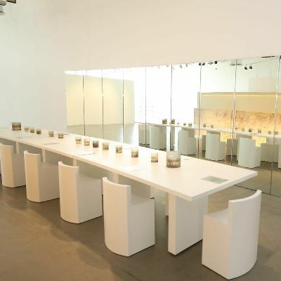 """Sharjah's """"1971 Design Space"""" Hosts Designer Jawaher Al Khayyal's Exhibition (12.07.21)"""