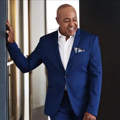 Interview with Legendary Singer Peabo Bryson