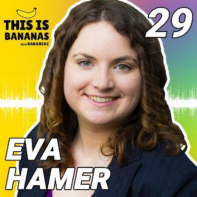 #29 Direct Action Everywhere | Eva Hamer
