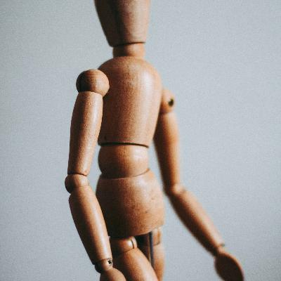 644 - English Expressions: the body!