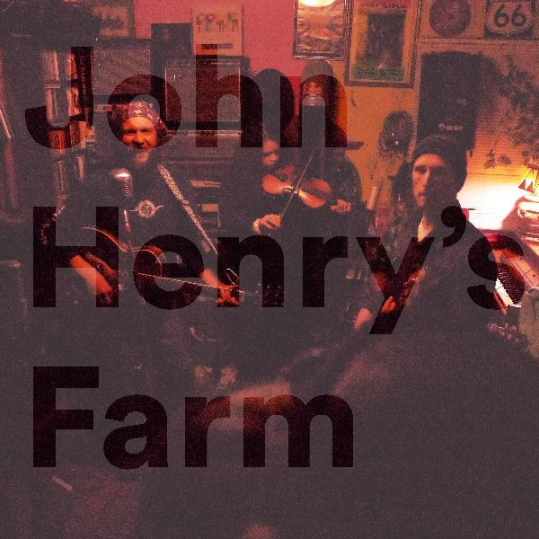 Undiiscovered Ep 1 — John Henry's Farm