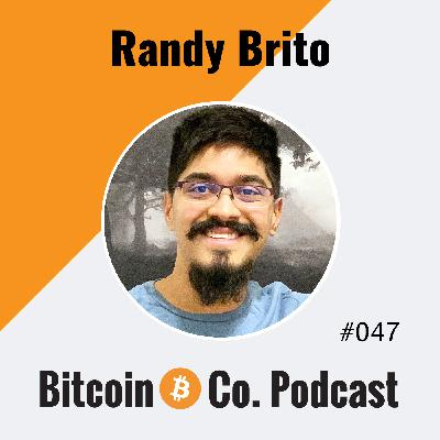 Randy Brito: How People Are Using Bitcoin in Venezuela
