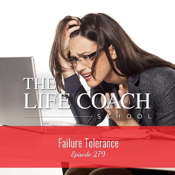 Ep #279: Failure Tolerance